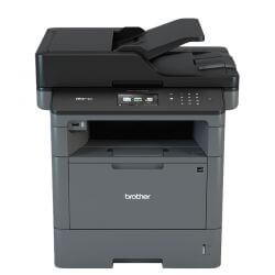 Brother MFC-L5700DN multifonction 4-1 laser monochrome recto-verso