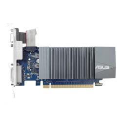 ASUS GT710-SL-1GD5-BRK Carte graphique GF GT 710 1 Go GDDR5 PCIe 2.0 profil bas