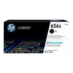 HP 656X Cartouche de toner Noir haute capacité 27000 pages