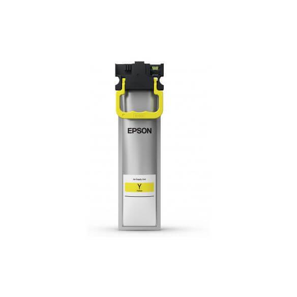 Consommable Epson Cartouche jaune L pour WF-C5xxx