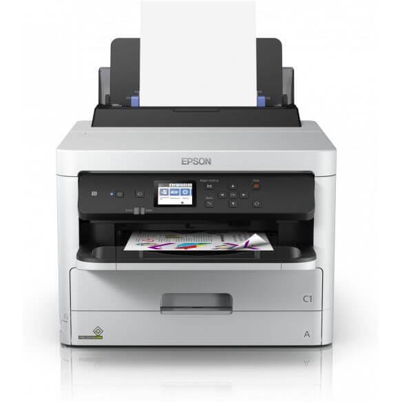 Imprimante Epson WorkForce Pro WF-C5290DW