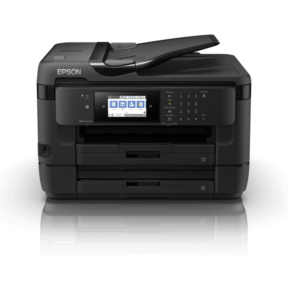 Imprimante Epson WorkForce WF-7720DTWF