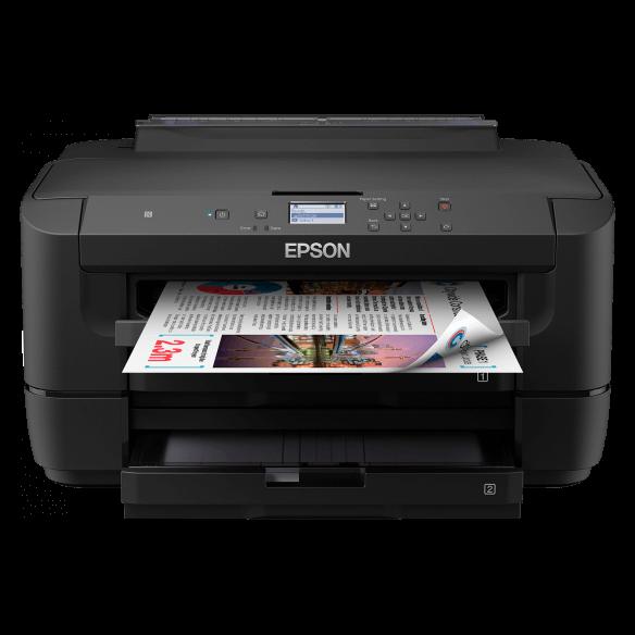 Imprimante Epson WorkForce WF-7210DTW