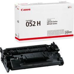 Canon cartouche noire haute capacité 052H