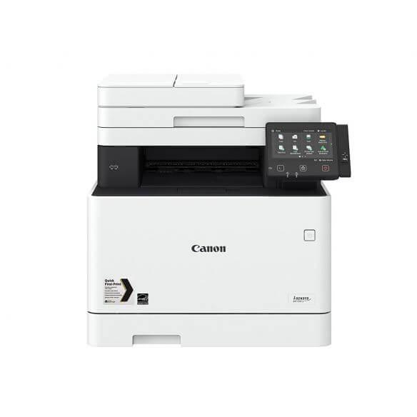 Imprimante Canon i-Sensys MF735CX