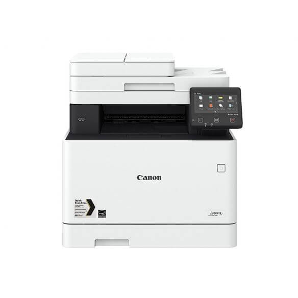 Imprimante Canon I-Sensys MF732CDW