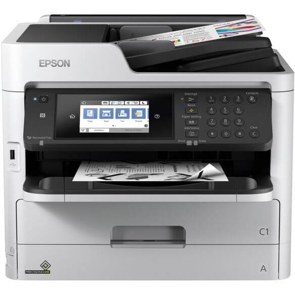 Imprimante Epson WorkForce Pro WF-M5799DWF
