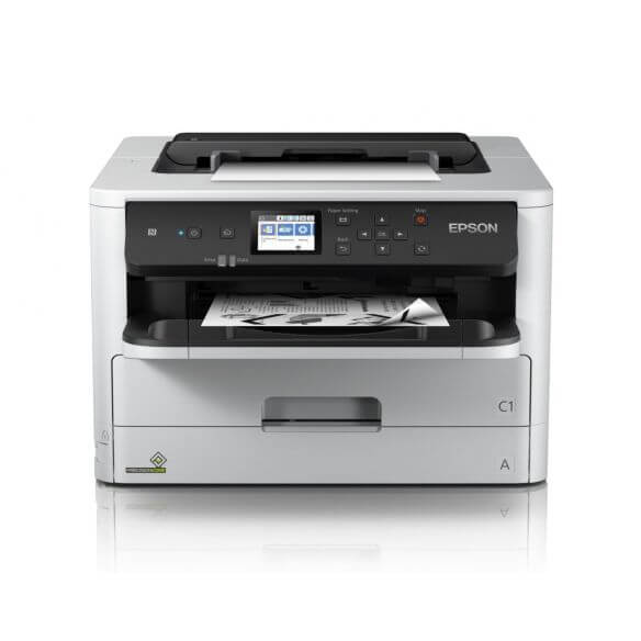 Imprimante Epson WorkForce Pro WF-M5298DW