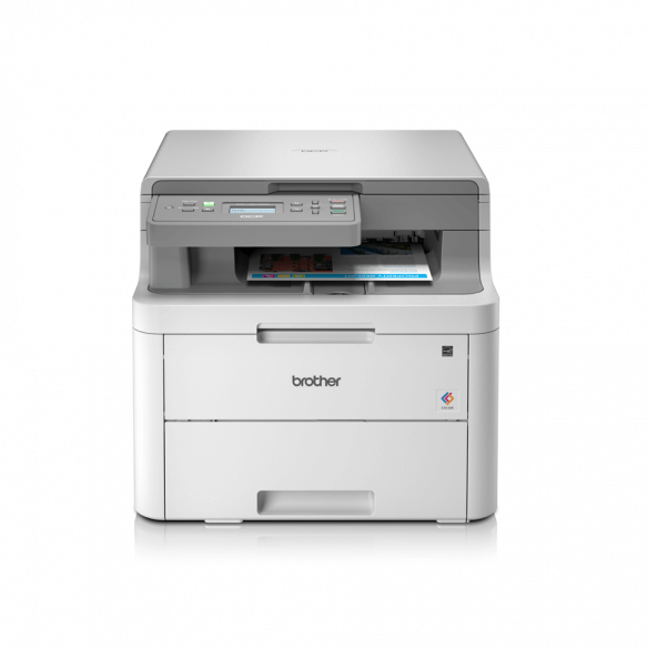 Brother DCP-L3510CDW (photo)