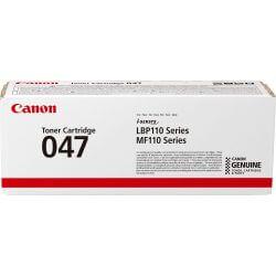 Canon 047 Cartouche de toner noir