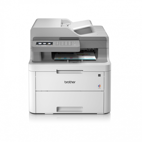 Brother DCP-L3550CDW (photo)