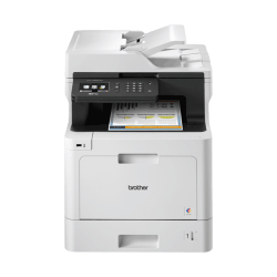 Brother MFC-L8690CDW multifonction laser couleur A4, recto-verso, Wifi
