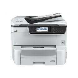 Epson WorkForce Pro WF-C8610DWF