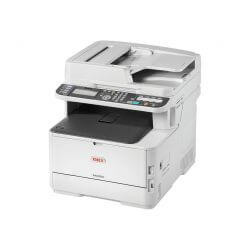 OKI MC363dnw - imprimante multifonctions (couleur)