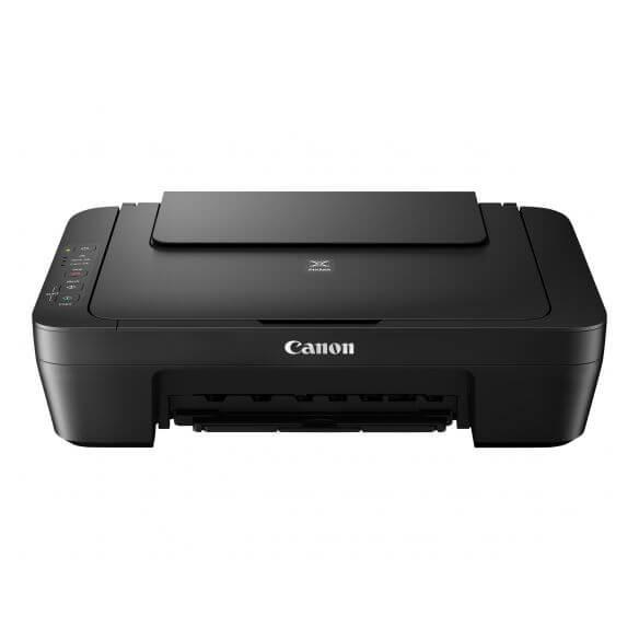 Imprimante Canon PIXMA MG2550S - imprimante multifonctions (co...