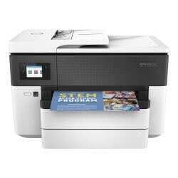 HP Officejet Pro 7730 Wide Format All-in-One - imprimante multifonctions (couleur)