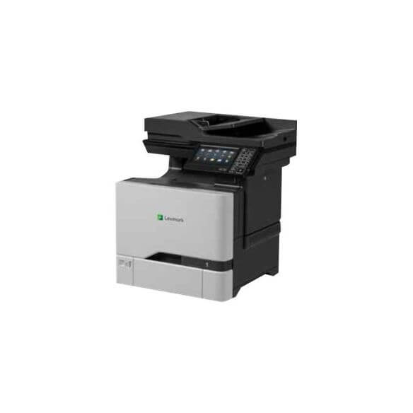Lexmark CX725dhe - imprimante multifonctions (couleur) (photo)