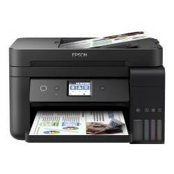 Epson EcoTank ET-4750 - imprimante multifonctions couleur Wifi