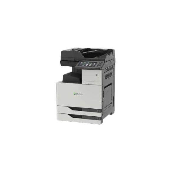 Lexmark CX921DE - imprimante multifonctions (couleur) (photo)
