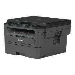 Brother DCP-L2510D - imprimante multifonctions (Noir et blanc)