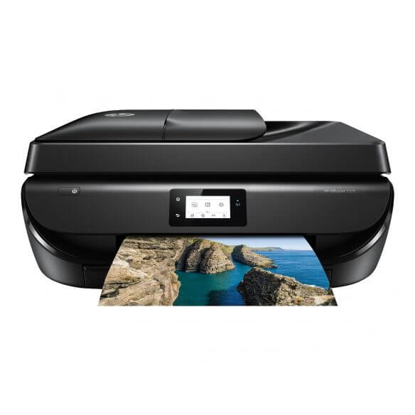 Imprimante HP Officejet 5220 All-in-One - imprimante multifonc...