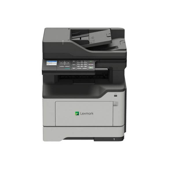 Imprimante Lexmark MX321adn - imprimante multifonctions (Noir ...