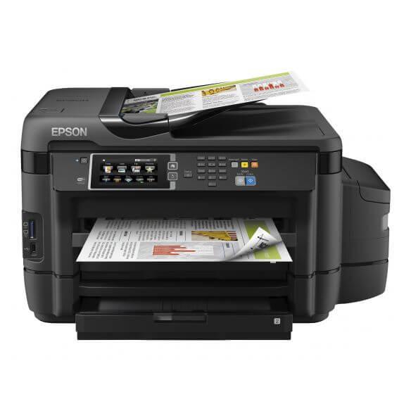 Imprimante Epson EcoTank ET-16500 - imprimante multifonctions (couleur)