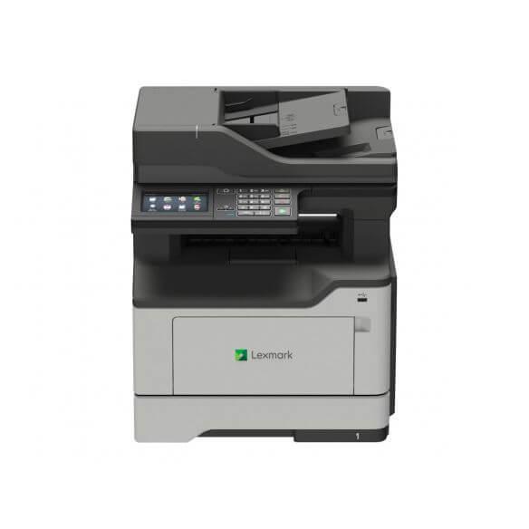 Lexmark MX421ade - imprimante multifonctions noir et blanc