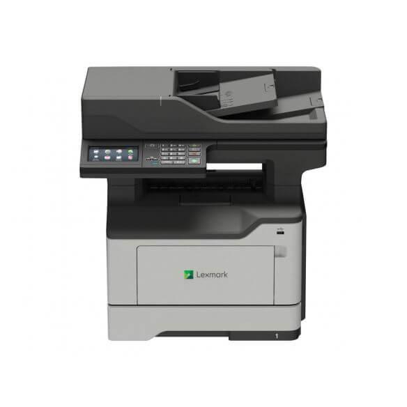 Lexmark MX521de - imprimante multifonctions noir et blanc