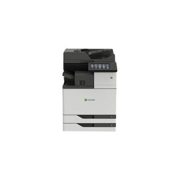 Lexmark CX922DE - imprimante multifonctions (couleur) (photo)
