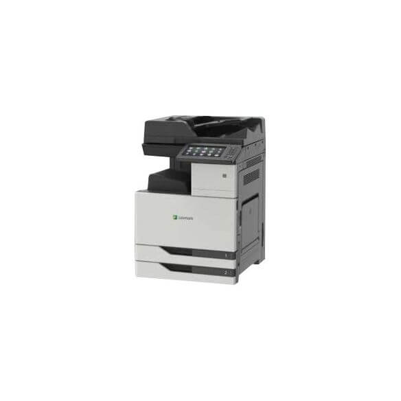 Lexmark CX923DTE - imprimante multifonctions (couleur) (photo)
