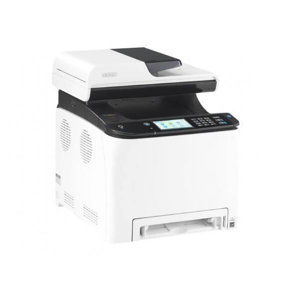 Ricoh SP C261SFNw - imprimante multifonctions (couleur)