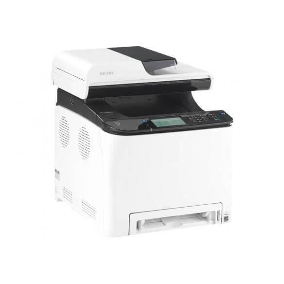 Ricoh SP C262SFNw - imprimante multifonctions (couleur)