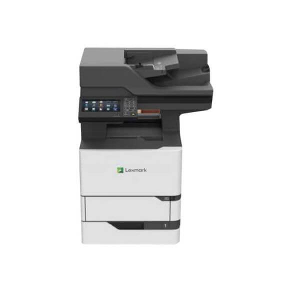Lexmark MX722adhe - imprimante multifonctions noir et blanc