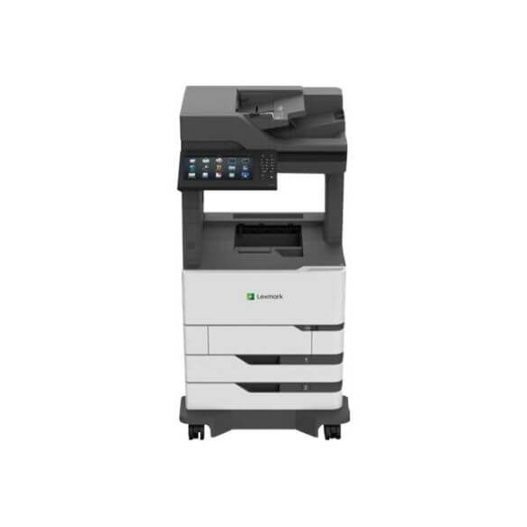 Lexmark MX826adxe - imprimante multifonctions noir et blanc