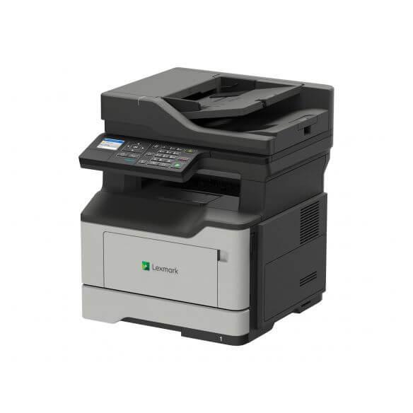 Lexmark MB2338adw - imprimante multifonctions noir et blanc