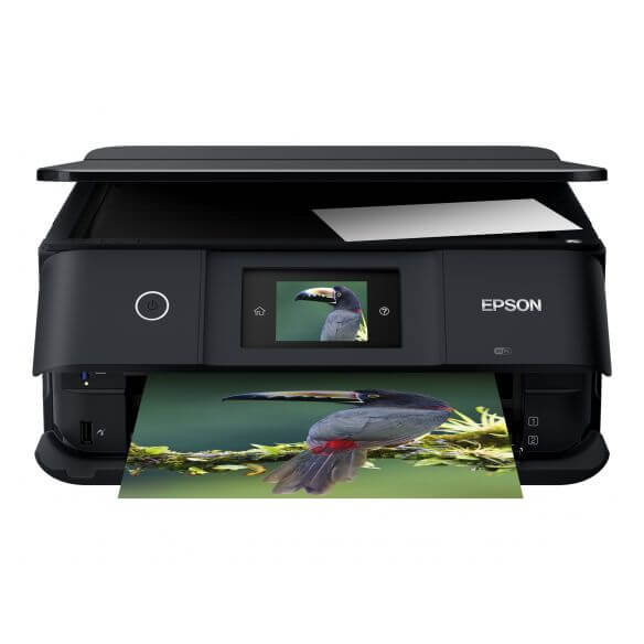 Imprimante Epson Expression Photo XP-8500 Small-in-One - imprimante multifonctions (couleu