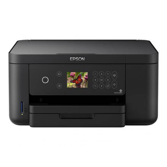 Imprimante Epson Expression Home XP-5100 - imprimante multifonctions (couleur)