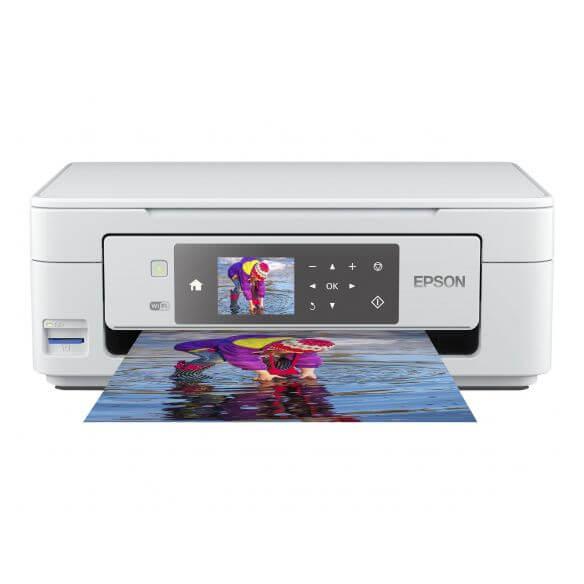 Imprimante Epson Expression Home XP-455 - imprimante multifonctions (couleur)