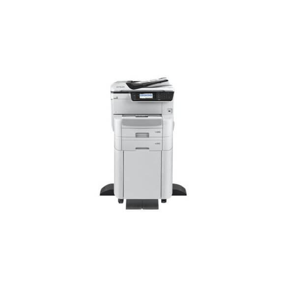 Imprimante Epson WorkForce Pro WF-C8690DTWFC - imprimante multifonctions (couleur)