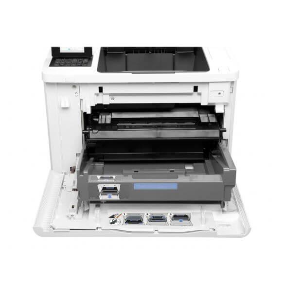 HP LaserJet Enterprise M607dn - imprimante - monochrome - laser (photo)