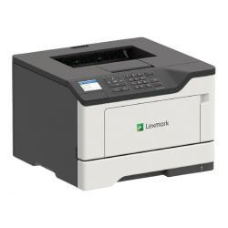 Lexmark MS521dn - imprimante - monochrome - laser