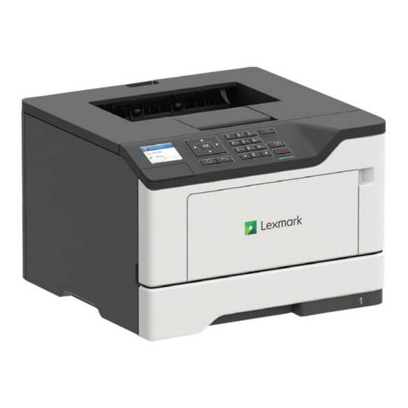 Lexmark MS521dn - imprimante monochrome laser