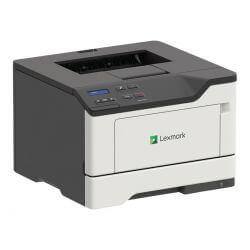 Lexmark MS321dn - imprimante - monochrome - laser