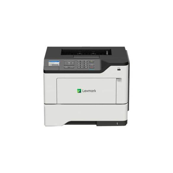 Lexmark MS621dn - imprimante - monochrome - laser