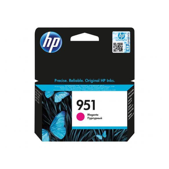Consommable HP 951 - magenta - originale - cartouche d'encre