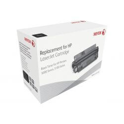 Cartouche noir compatible Xerox pour HP C4129X 10000pages