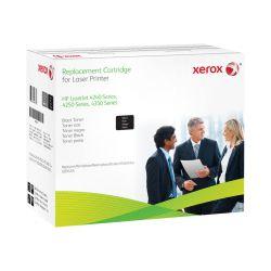 Toner noir compatible Xerox HP Q594A