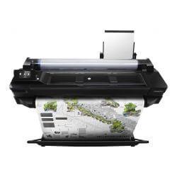 HP DesignJet T520 - imprimante grand format - couleur - jet d'encre