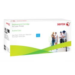 Toner cyan Xerox compatible Brother Tn-325C 3500 pages